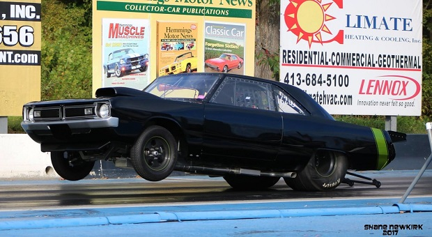 Today's Cool Car Find is this 1970 Dodge Dart for $48,000