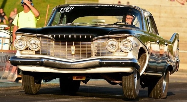 Today's Cool Car Find is this 1960 Plymouth Belvedere for $16,200