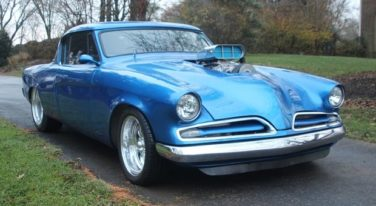 Today's Cool Car Find is this 1953 Studebaker Commander for $54,900