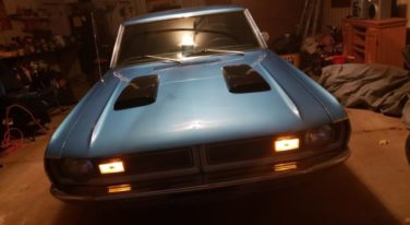 Dodge, Dart, Swinger, MOPAR, RJ Cool Car Find, Classified