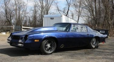 Today's Cool Car Find is this 1978 Chevrolet Camaro for $65,000