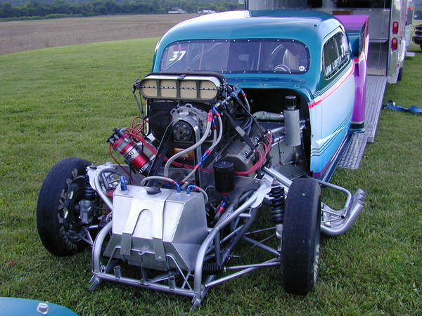 Chevy, pro Mid, 37, RacingJunk, For Sale
