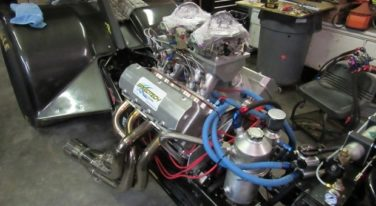 Today's Cool Car Find is this All Aluminum Big Block Chevy Engine for $22,000