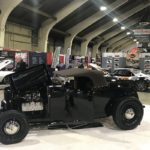Grand National Roadster Show 2019 AMBR Contenders