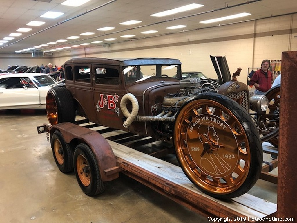 Gallery: 28th Annual Nashville Autofest