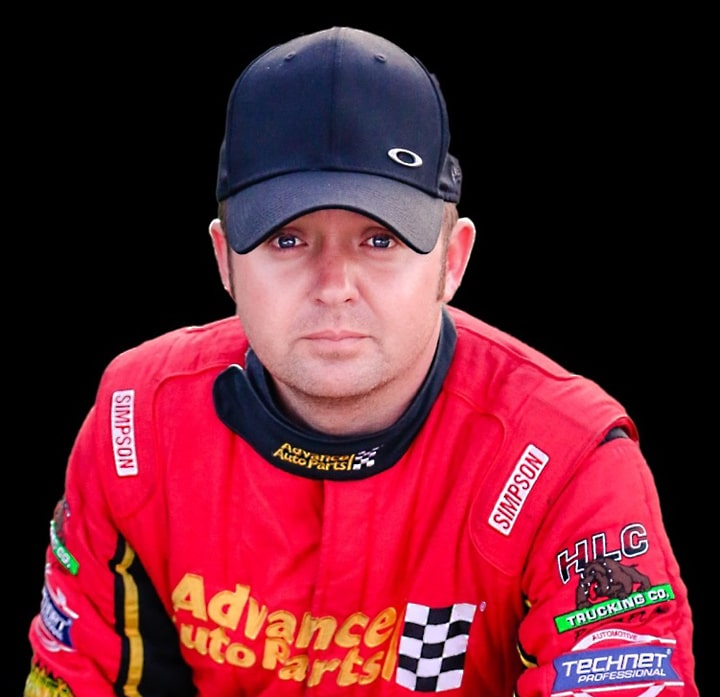 Shawn Reed and Josh Hart to Drive for Bob Vandergriff Racing