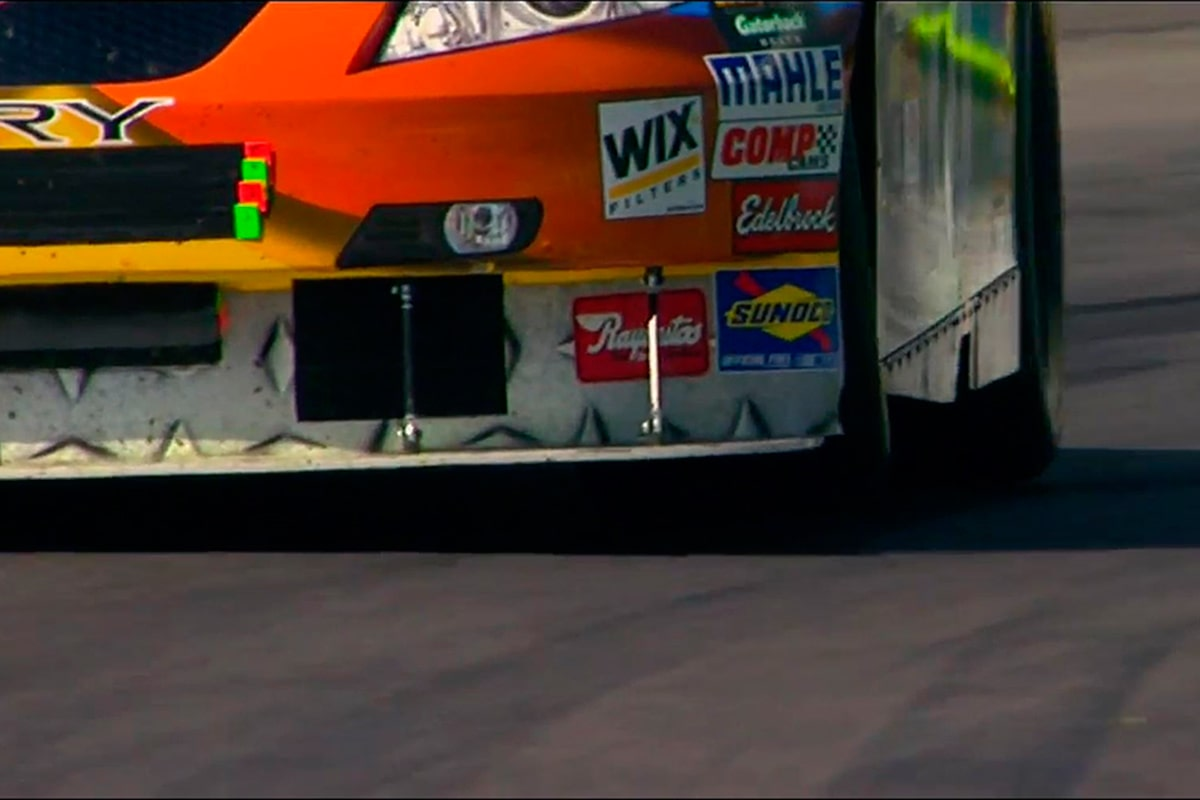 Understanding How Weight Distribution Affects Your Race Car