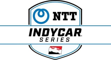 NTT Becomes IndyCar Series Title Sponsor