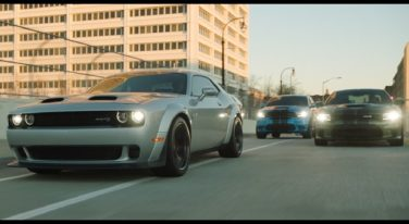 FCA Releases Superbowl Spots Ahead of Time