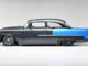 """1955 Chevrolet 210 Custom Sedan """"X-BOX"""","""