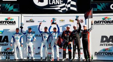 2019 IMSA Michelin Pilot Challenge Round One