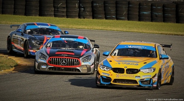 Gallery: The ROAR Before the Rolex 24