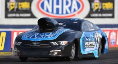 NHRA Clarifies 2019 Mountain Motor Pro Stock Exhibitions