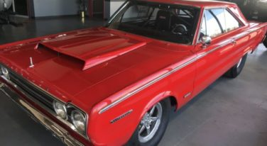 Today's Cool Car Find is This Plymouth Belvedere for $98,000