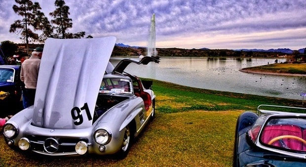Gallery: Concours in the Hills
