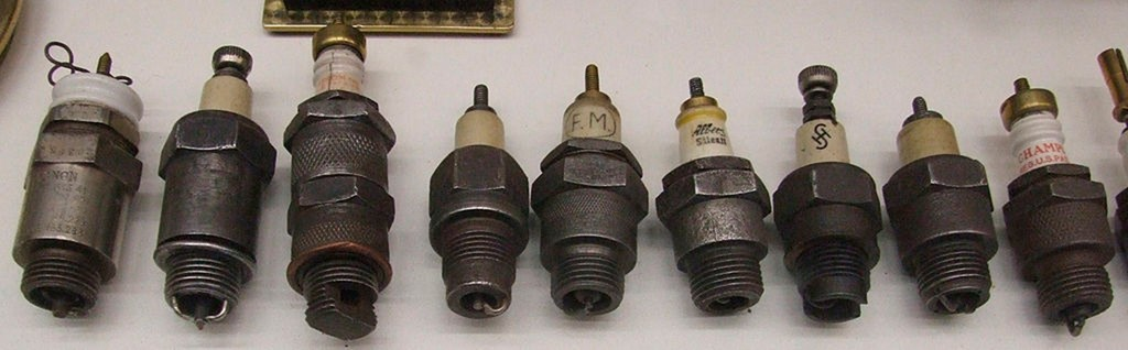 The Evolution of the Automotive Ignition System
