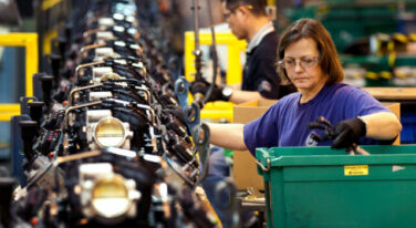 GM to Invest $20 Million in Romulus Plant to Increase 10-Speed Production