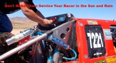 Protect Your Pit Crew with These Pit Products