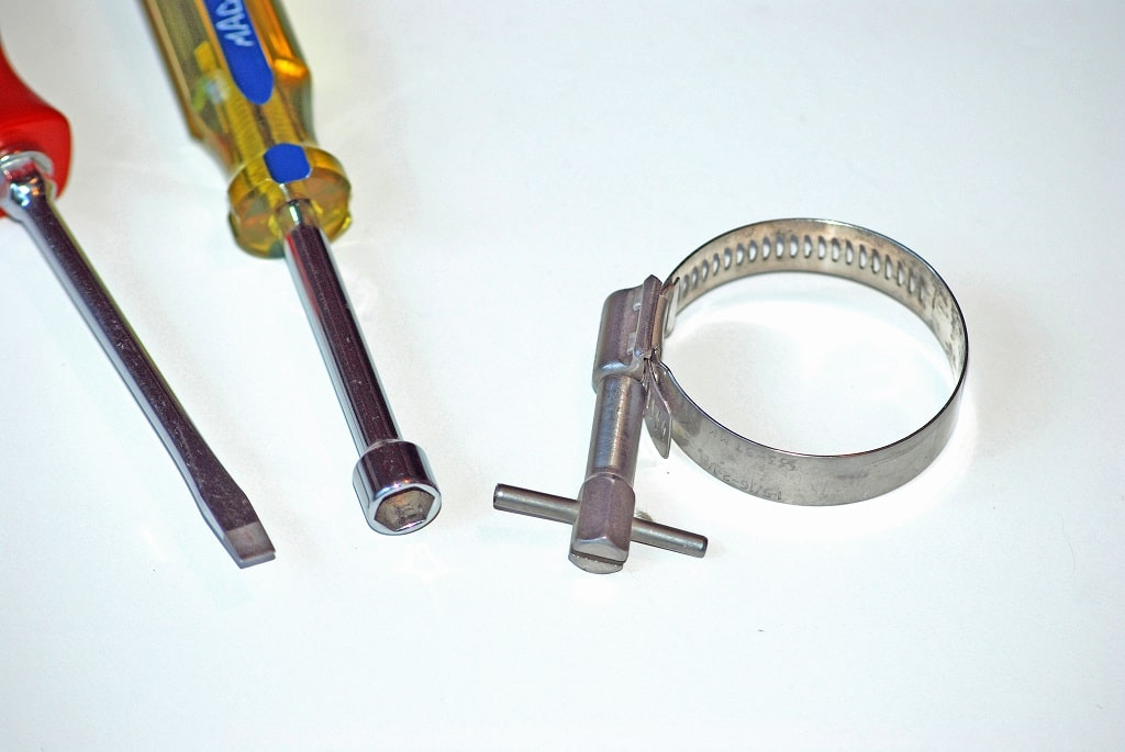 Clamping Solutions: Clean, Secure Ways to Secure Hoses