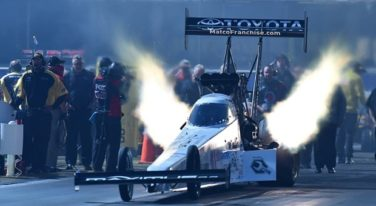 Antron Brown Ready to Put 2018 Behind Him, Looks for Wins in 2019