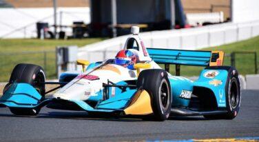 NTT IndyCar Series Preps for 2019 Season Opener