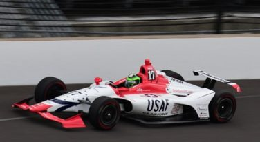 Conor Daly to Join Andretti Autosport for Indy 500