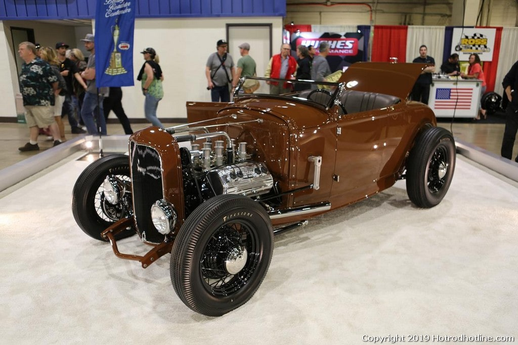 Gallery: Grand National Roadster Show 2019