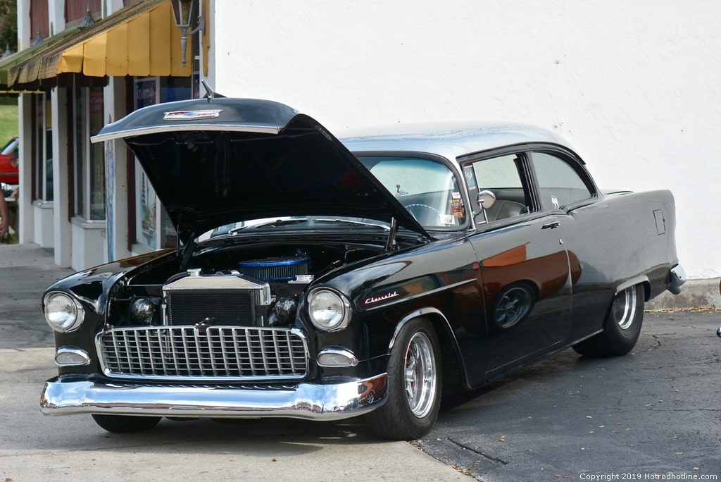 Gallery: Downtown DeLand Cruise-In & Dream Ride Experience
