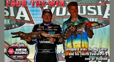 The Rocket Races to a Weekend Sweep at DIRTcar Nationals