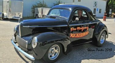 "Hot Rod World Mourns the Passing of Don ""Rockerhead"" Montgomery"