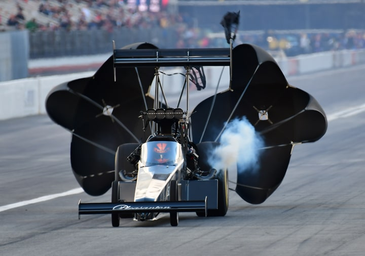 What Can We Expect in Phoenix for the NHRA Arizona Nats?