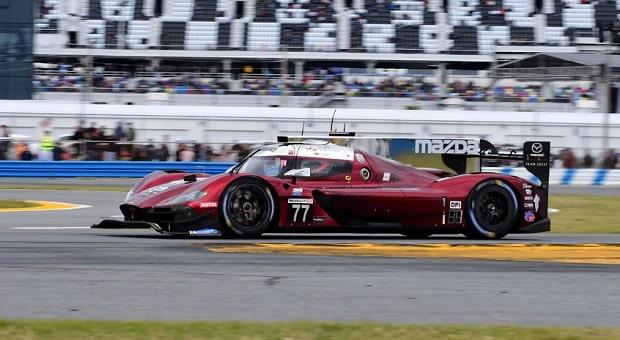 Will Mazda Stick with IMSA?