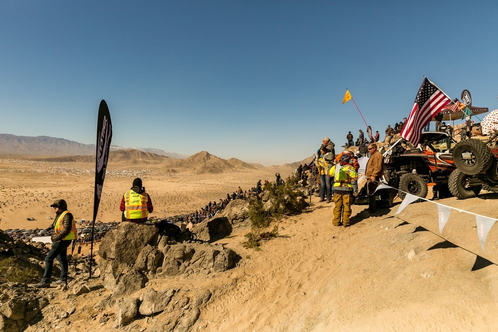 Scherer Repeats King of the Hammers Victory in 2019