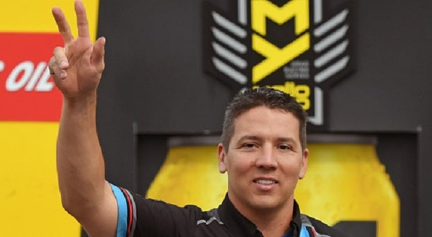 Dave Connolly Joins NHRA Pro Stock Powerhouse KB Racing