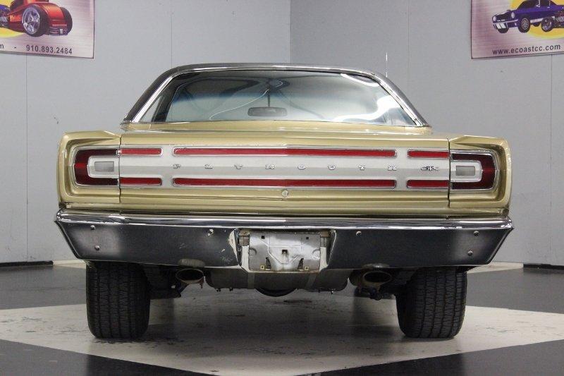 Plymouth, GTX, MOPAR, Muscle Car Monday