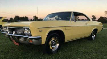 Today's Cool Car Find is this 1966 Chevrolet Impala for $21,800