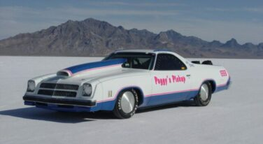 Today's Cool Car Find is the World's Fastest El Camino for $26,500
