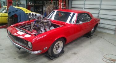Today's Cool Car Find is this 1968 Chevrolet Camaro for $75,000