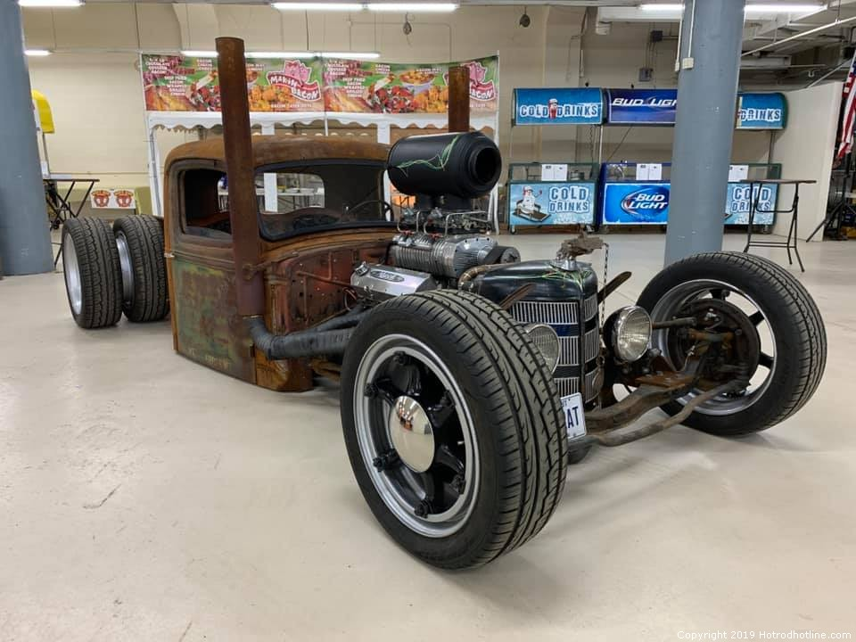 Gallery: Cabin Fever Custom Car & Motorcycle Show