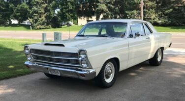 Today's Cool Car Find is this 1966 Ford Fairlane for $40,000