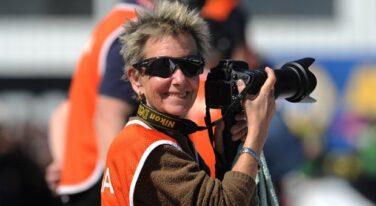 Women in Racing: Auto Journalist Anne Proffit