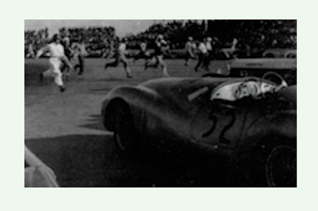 SCCA Celebrates 75 Years of Sports Car Club of America