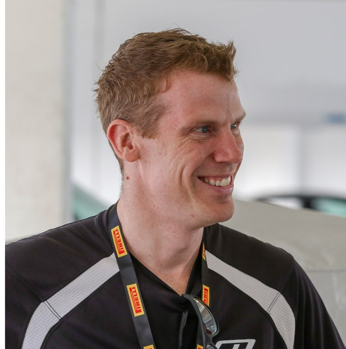 Versatile Chris Dyson Going Silver Crown Racing