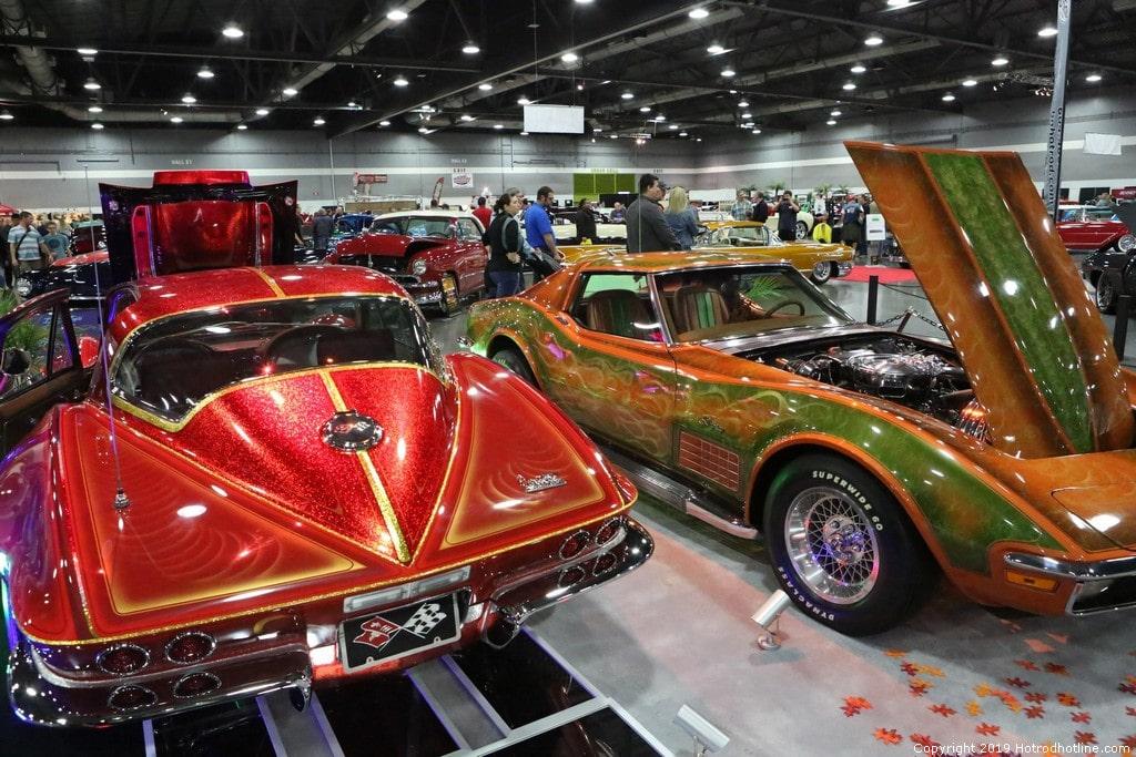 Gallery: Portland Roadster Show 2019