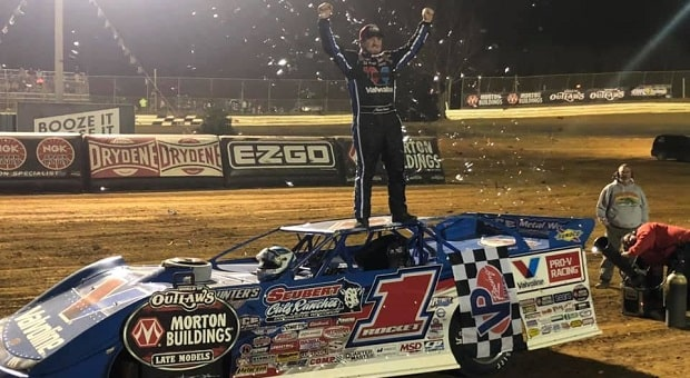 Brandon Sheppard and Jimmy Owens Win Big at 6th Annual Tennessee Tipoff