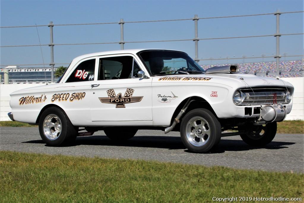 Gallery: 30th Spring Daytona Turkey Run