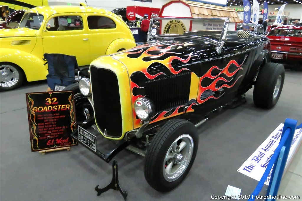 Gallery: 2019 Detroit Autorama/World of Wheels