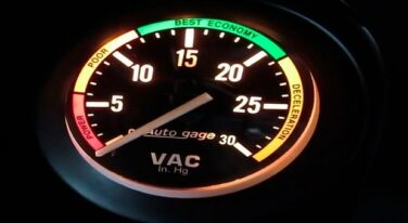 Using Engine Vacuum to Diagnose Performance Issues