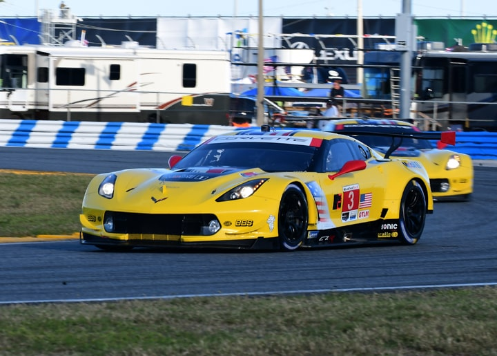 Corvette Racing Does the 'Double' at Sebring