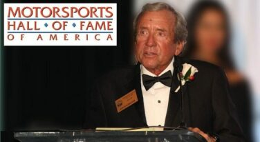 Don Schumacher Inducted into Motorsports Hall of Fame